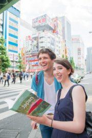 外国人観光客に聞いてみた!日本の旅行で困ること