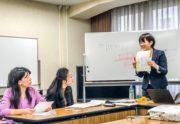 【参加者募集】札幌接客おもてなし講座始まっています!