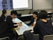 難しい単語や文法より大切なこと~札幌接客おもてなし講座を前半終えて~