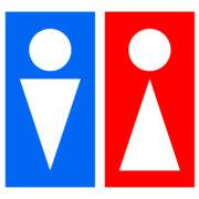 使える英語接客フレーズ:トイレは使用中です